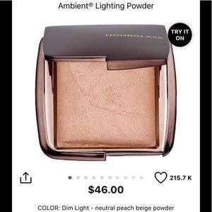 Hourglass Ambient Lightning Powder